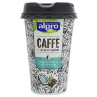 Alpro Caffe Coconut Cup 235ml